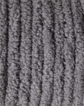 Dark Grey Blanket Yarn - Small Ball (6 - Super Bulky) by Bernat