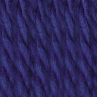 Patons Royal Blue Classic Wool Bulky Yarn (5 - Bulky)