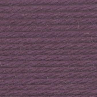Lion Brand Dusty Purple Vanna's Choice Yarn (4 - Medium)
