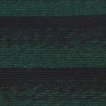 Lion Brand Forest/Black Scarfie Yarn (5 - Bulky)
