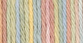 Lily Sugar 'n Cream Butter Cream Ombre Lily Sugar 'N Cream Yarn - Small Ball (4 - Medium)