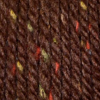 Patons Chestnut Tweed Classic Wool Worsted Yarn (4 - Medium)