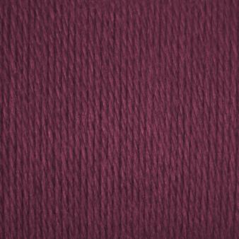 Patons Plum Heather Classic Wool Worsted Yarn (4 - Medium)