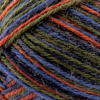 Red Heart Bayou Heart & Sole Yarn (1 - Super Fine)
