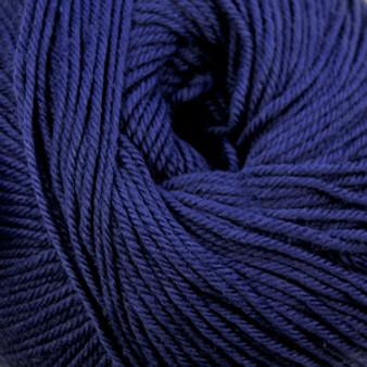 Cascade Midnight Heather 220 Superwash Yarn (3 - Light)