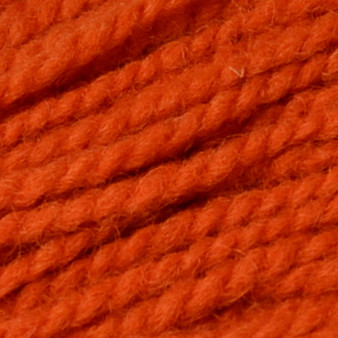 Briggs & Little Orange Heritage Yarn (4 - Medium)