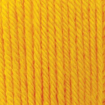 Patons Tweet Yellow Canadiana Yarn (4 - Medium)