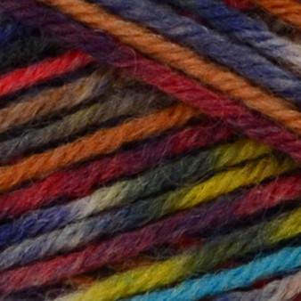 Opal Conservation Week Hundertwasser Ii Sock Yarn (1 - Super Fine)