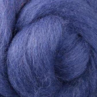 Felting Wool Blueberry Pie Felting Wool