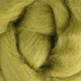 Felting Wool Bean Sprout Felting Wool