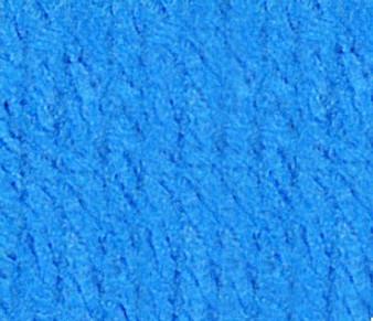 Phentex French Blue Worsted Yarn (4 - Medium)