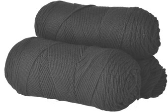Factory Mill Ends (1lb) 100% Cotton Yarn