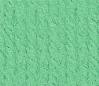 Phentex Light Green Worsted Yarn (4 - Medium)