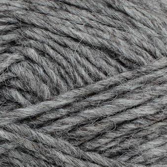 LOPI Grey Heather LéttlOPI Yarn (4 - Medium)