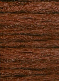 Phentex Brown Slipper & Craft Yarn (4 - Medium)