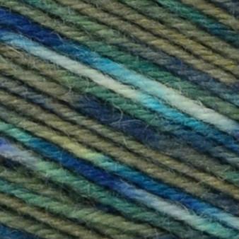 Regia Lagoon Color Regia Pairfect Yarn (1 - Super Fine)