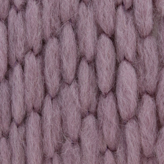 Patons Frosted Plum Cobbles Yarn (6 - Super Bulky)