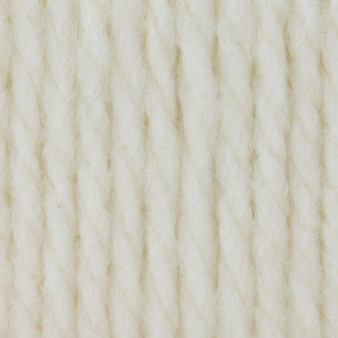 Bernat Natural Chunky Yarn (6 - Super Bulky)