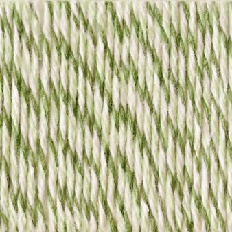 Lily Sugar 'n Cream Green Twists Lily Sugar 'n Cream Yarn - Small Ball (4 - Medium)