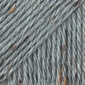 Caron Gray Heather Tweeds Simply Soft Yarn (4 - Medium)