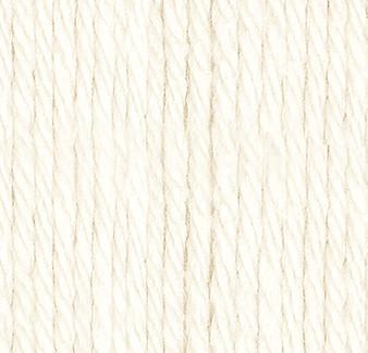Lily Sugar 'n Cream Soft Ecru Lily Sugar 'n Cream Yarn - Cone (4 - Medium)