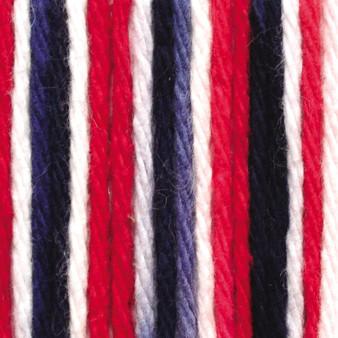 Lily Sugar 'n Cream Nautical Ombre Lily Sugar 'n Cream Yarn - Cone (4 - Medium)