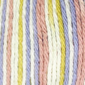 Lily Sugar 'n Cream Kitchen Breeze Ombre Lily Sugar 'n Cream Yarn - Cone (4 - Medium)