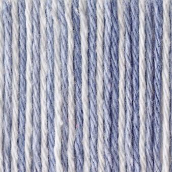 Lily Sugar 'n Cream Faded Denim Ombre Lily Sugar 'n Cream Yarn - Cone (4 - Medium)