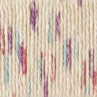 Lily Sugar 'n Cream Potpourri Prints Lily Sugar 'n Cream Yarn - Super Size (4 - Medium)