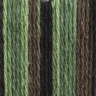 Lily Sugar 'n Cream Renegade Ombre Lily Sugar 'n Cream Yarn - Super Size (4 - Medium)