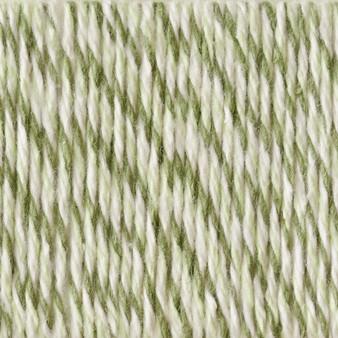 Lily Sugar 'n Cream Green Twists Lily Sugar 'n Cream Yarn - Super Size (4 - Medium)
