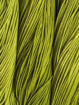 Malabrigo Lettuce Rios Yarn (4 - Medium)