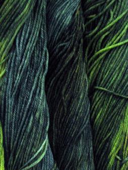Malabrigo Ivy Rios Yarn (4 - Medium)