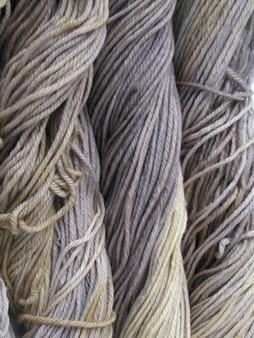 Malabrigo Niebla Rios Yarn (4 - Medium)