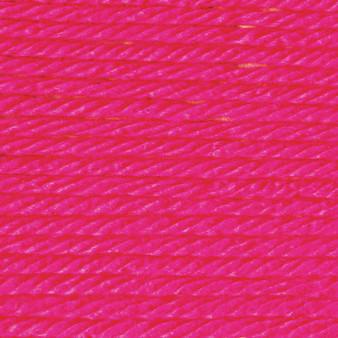 Lion Brand Neon Pink Hometown Usa Yarn (6 - Super Bulky)