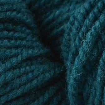 Briggs & Little Dark Green Regal Yarn (4 - Medium)