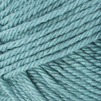 Red Heart Seafoam Soft Yarn - Small Ball (4 - Medium)