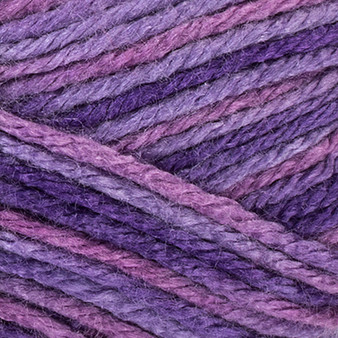 Red Heart Plummy Soft Yarn - Small Ball (4 - Medium)