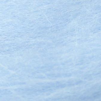 Clover Light Blue Color Felting Wool (Small)