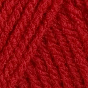 Red Heart Yarn Cherry Red Super Saver Yarn