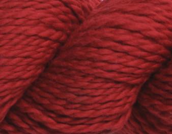 Blue Sky Fibers (Aka Blue Sky Alpaca) True Red Organic Cotton Worsted Yarn (4 - Medium)