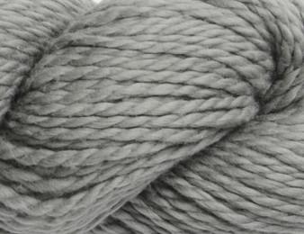Blue Sky Fibers (Aka Blue Sky Alpaca) Ash Organic Cotton Worsted Yarn (4 - Medium)