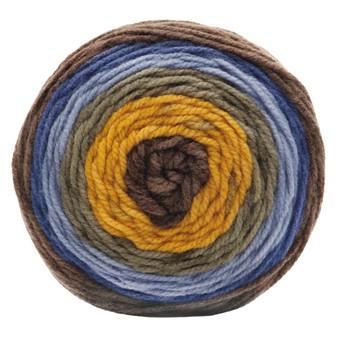 Bernat Rainy Day Pop Yarn (4 - Medium)