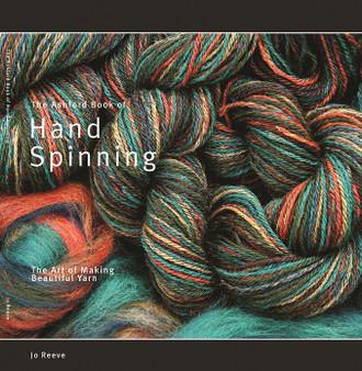 Ashford Ashford Book of Hand Spinning
