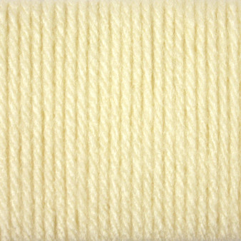 Caron Cream One Pound Yarn (4 - Medium)