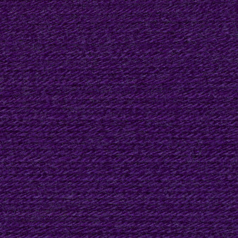 Lion Brand Electric Purple Vanna's Choice Yarn (4 - Medium)
