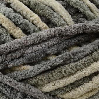 Bernat Silver Steel Blanket Yarn (6 - Super Bulky)