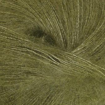 Sugar Bush Moss Drizzle Yarn (0 - Lace)