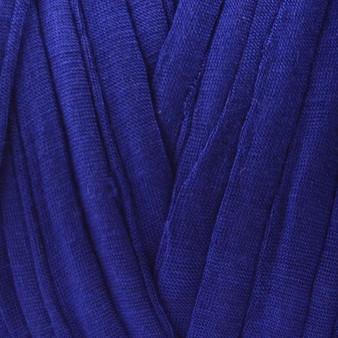 Hoooked Zpagetti Yarn Mid Blue Zpagetti T-Shirt Yarn (6 - Super Bulky)