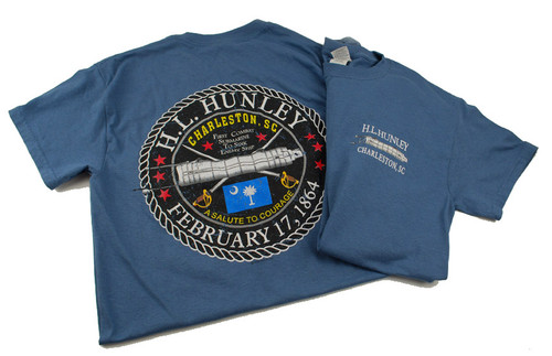 Salute to Courage T-Shirt